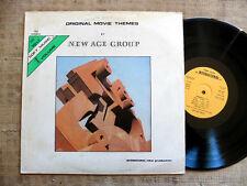 New Age Group – Original Movie Themes, Soft Music Vol. 1 -  LP