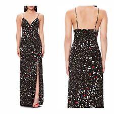 AFRM Brix Maxi Dress Size M