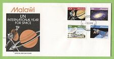 Malawian First Day Cover African Stamps