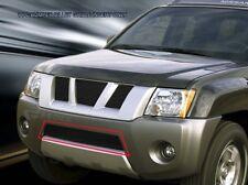 Black Billet Grille Front Bumper Grill Bolt-On For 2005-2008 Nissan Xterra