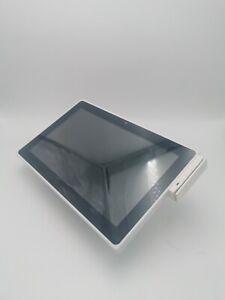 J2 225 / Aures Nino Epos System -  Touchscreen Till - Gloss White - Win 10