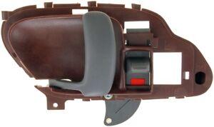 Dorman HELP! 77576 Interior Door Handle - 12 Month 12,000 Mile Warranty