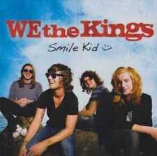 New: We The Kings - Smile Kid [Rock/Pop] Cd