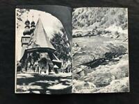 POLAND 1930s Orig ART DECO PHOTOGRAPH BOOK Photogravure KAGR Polish Avant Garde
