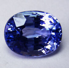 Heating Natural Sapphire Fine Rings