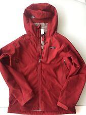 Patagonia Men's Hood Warm Insulated Ski Jacket Medium