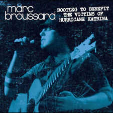 Bootleg to Benefit the Victims of Hurricane Katrin by Marc Broussard (CD,...