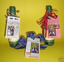 Dankes-Fotokarten Kommunion Erstkommunion  30 x Foto 10x5,7cm für Piccolo/Süsses