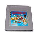 Super Mario Land (Nintendo Game Boy, 1990) GB GBC GBA Colour Color