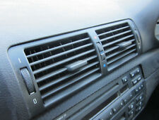 Centre Dashboard Dash Air Vent For BMW E46 3 Series 1998 - 2005