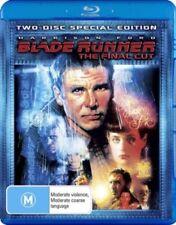 Blade Runner  - The Final Cut (Blu-ray, 2008, 2-Disc Set)