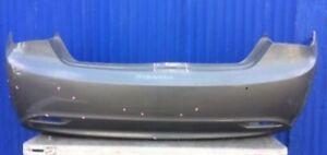2011 2012 2013 Hyundai Sonata Rear Bumper OEM 86611 3Q000