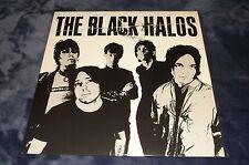 Black Halos S/T LP Dwarves Zeke Lords of Altamont Donnas Turbonegro Makers Spits