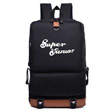 SUPERJUNIOR SUPER JUNIOR SJ BAG BACKPACK KPOP NEW NLB012