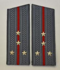 USSR Soviet Shoulder Straps Captain Armed Forces (2405)