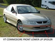 COMMODORE VT FRONT ADD ON LOWER SPOILER
