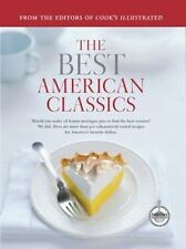 The Best American Classics (Best Recipe) by , Good Book