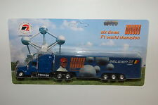 Werbetruck-Michael Schumacher Collection-f1 stagione 2004-N. 14 Belgio - 9