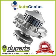POMPA ACQUA VW PASSAT CC (357) 2.0 TDI 4motion 2009>2012 DP4382