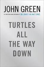 Turtles All the Way Down - John Green - 9780525555360 PORTOFREI