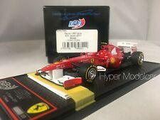 BBR Models 1/43 F1 Ferrari 150° Italia #6 Gp JAPAN 2011 F. Massa BBRC79M
