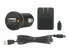 Kensington Wall Charger for Mini and Micro USB Devices K38063EU