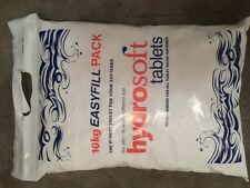 1 bag 10kg Hydrosoft Tablet Salt collected from Lincoln