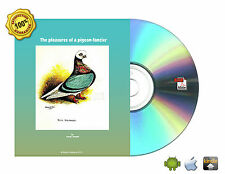 The Pleasures Of pigeon_Fancier and other Books Collection On CD