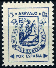AREVALO 5 CTS