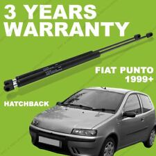 2x Gas Struts for Fiat Punto 1999-on Hatchback Rear / Boot tailgate
