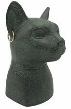 Katzengöttin PARASTONE Museumsskulptur EG13 ART EGYPT Figur Bastet