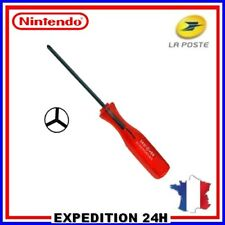 TOURNEVIS Y TRIWING POUR SWITCH NINTENDO GBA DS DSI DS LITE GZ® PRO FR