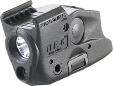 Streamlight TLR-6 Rail Mount Glock