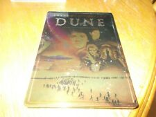 "EXXTENDED EDTION ""DUNE"" DVD"