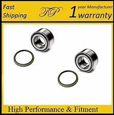 Front Wheel Hub Bearing & Seal FOR 2000-2006 Toyota Tundra (2WD) (PAIR)