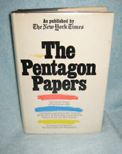 PENTAGON PAPERS: Secret History of The Vietnam War Excellent Condition w/sleeve