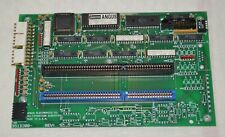 ANGUS 951D300 -16 BACKPLANE EXPANSION ISA INDUSTRIAL MAIN BOARD