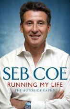 BOOK-Running My Life - The Autobiography,Seb Coe- 9781444732535