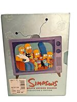 The Simpsons - The Complete Second Season (DVD, 2002, 4-Disc Set)