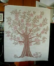 Margareta Eriksson Vintage weaving tapestry jacquard woven wall hanging Sweden