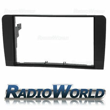 Audi A3/S3 8P Double Din Fascia Facia Panel /Adapter /Plate DFP-05-09 2004>