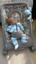 Reborn Cuddle Baby Boy  Girl / Therapy Doll