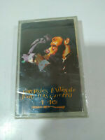 Juan Luis Guerra 440 Grandes Exitos 1995 - Cinta Cassette Nueva