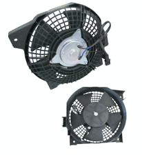 A/C CONDENSER FAN FOR HOLDEN RODEO RA 2003-2008