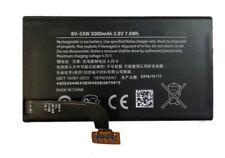 Batteries pour téléphone mobile et assistant personnel (PDA) Nokia sans offre groupée