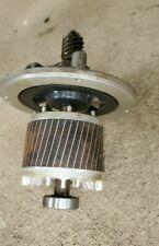 Hobart A200 Commercial Mixer Motor Rotor Assy 22275-274 + Worm gear 20 Quart