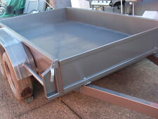 8x5 Tandem Trailer (comes with one year warranty)