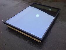 Seamless Glass Flat Rooflight / Skylight / Roof Lantern