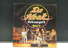 DR HOOK Girls can get it 6000553