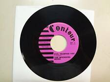 "MOURNING REIGN: Evil Hearted You-Get Out Of My Life, Woman-U.S. 7"" 1967 Contour"